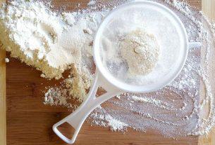 Arrowroot Powder Substitutes