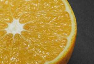 Best Substitutes For Orange Extract