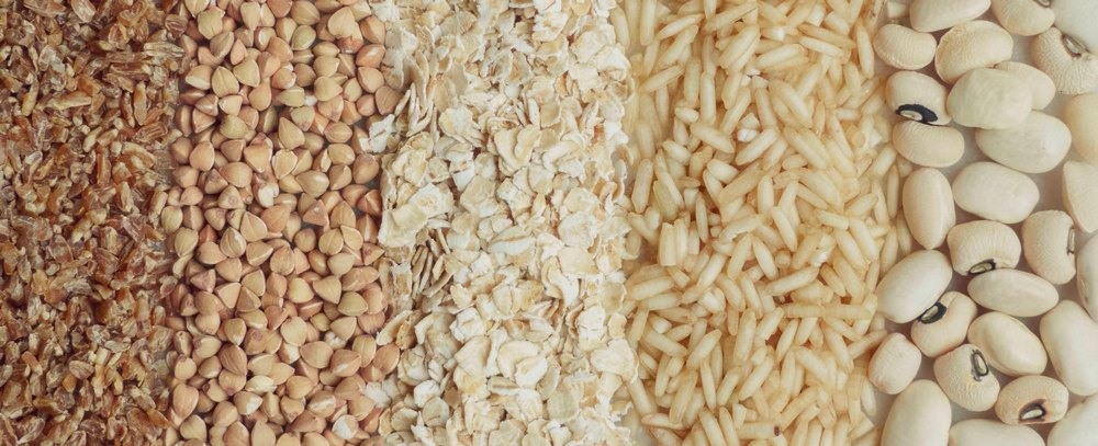 Brown Rice Flour Substitute