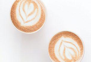 Freeze Brewed Coffee