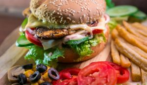 How to Reheat Fast Food