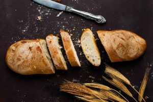 Refreeze Bread