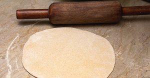 Reheat Naan Bread