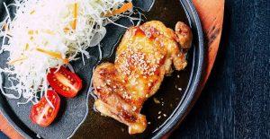 Tenderloin Vs Chicken Breast