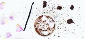 Vanilla Extract In Cookies