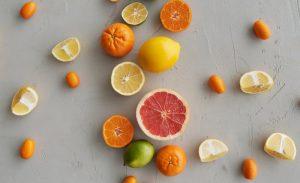 Are Limes Unripe Lemons