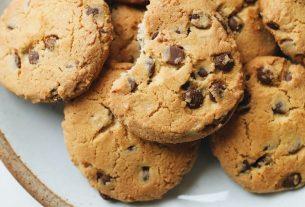 Best Coconut Sugar Chocolate Chip Cookies