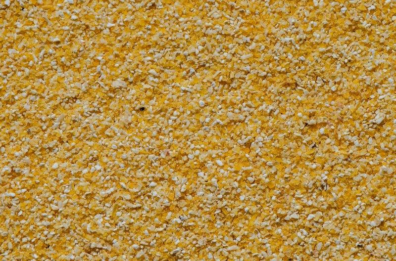Best Cornmeal For Polenta