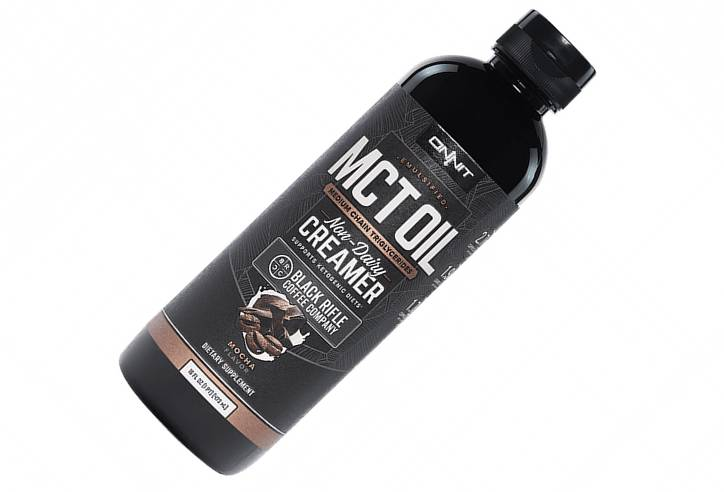Best Emulsified MCT Oil