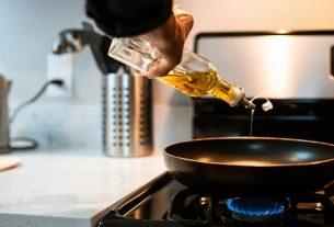 Best Oils For Frying Chicken