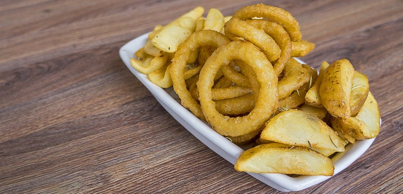 Best Onions for Onion Rings