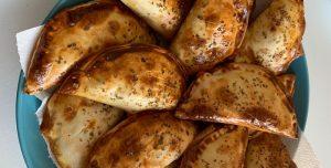 Best Ways To Reheat Empanadas