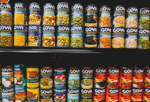 Can You Freeze Canned Goods