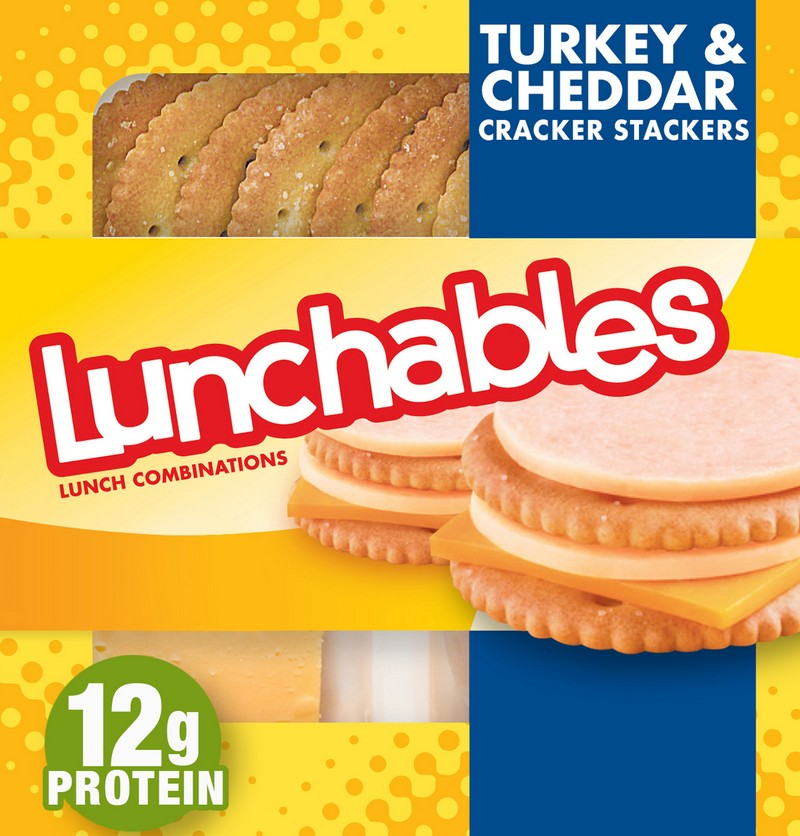 Can You Freeze Lunchables