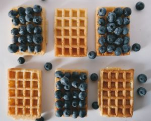 Can You Freeze Waffle Batter