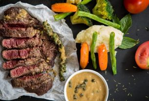 Can You Reheat Beef Twice