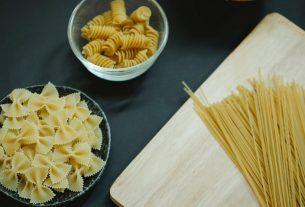 Capellini Vs Spaghetti