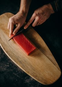Cutting Boards For Fish