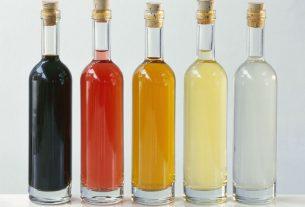 Does Vinegar Freeze