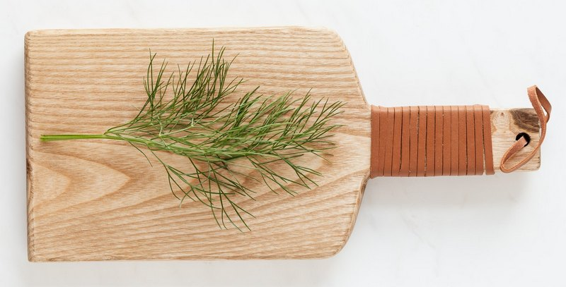 Fennel And Dill