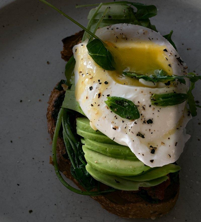 How Long Does Avocado Last In A Sandwich
