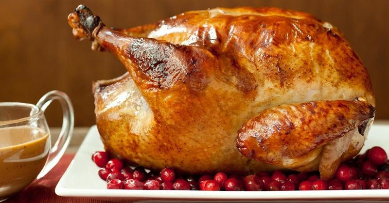 How To Recook Undercooked Turkey