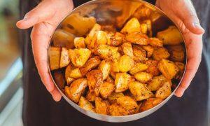 How To Reheat Boiled Potatoes