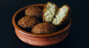 How To Reheat Falafel