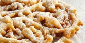 How To Reheat Funnel Cake