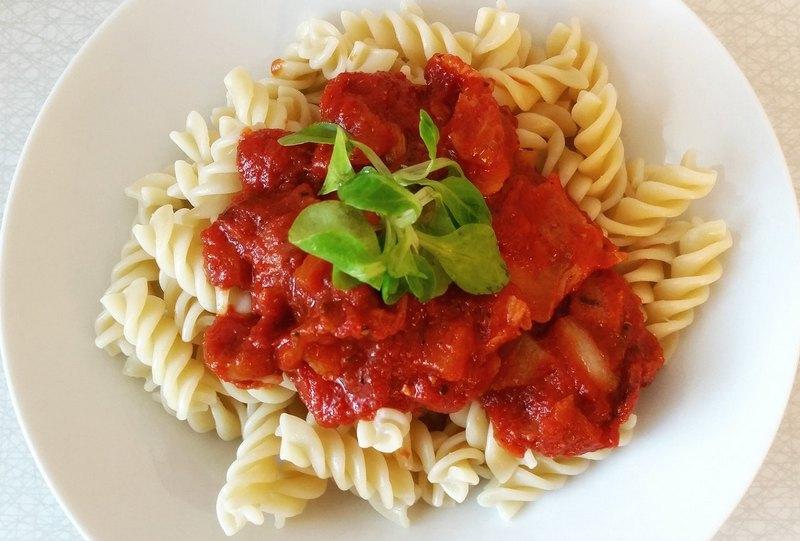 How To Reheat Pasta Sauce