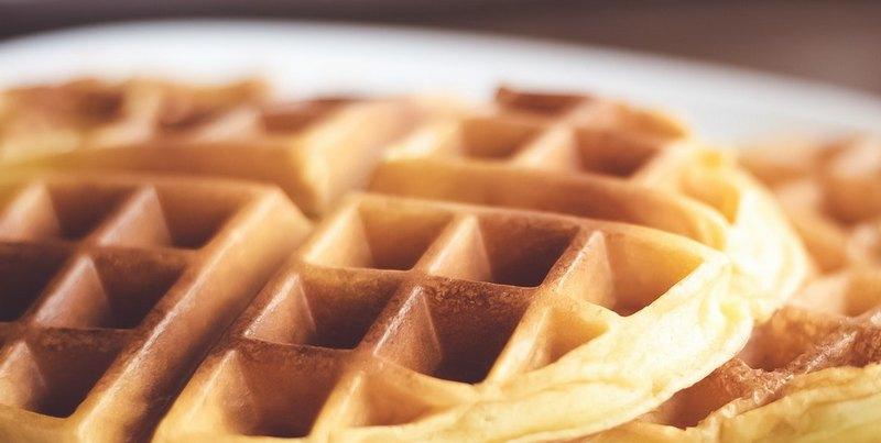 How To Reheat Waffles