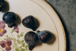 How To Store Figs