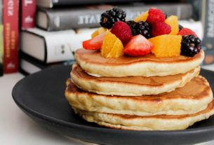 How To Store Pancake Mix Long Term