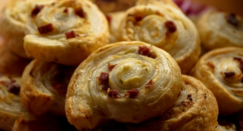 How to Reheat Puff Pastry