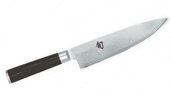 Left-Handed Chef's Knives