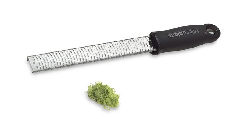 Microplane Zesters