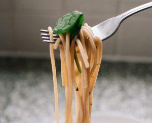 Pasta Forks