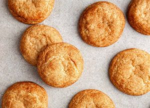 Snickerdoodles Without Cream Of Tartar