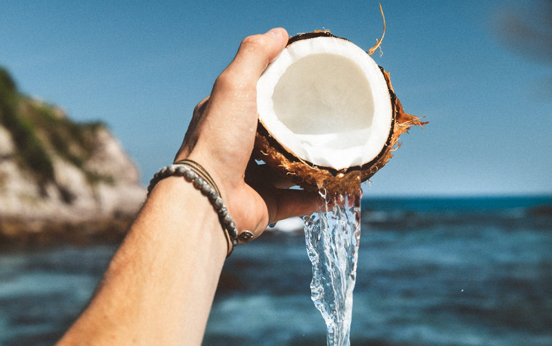 Can You Freeze Coconut Water